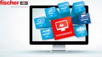 Nouveau site internet et catalogue Fischer